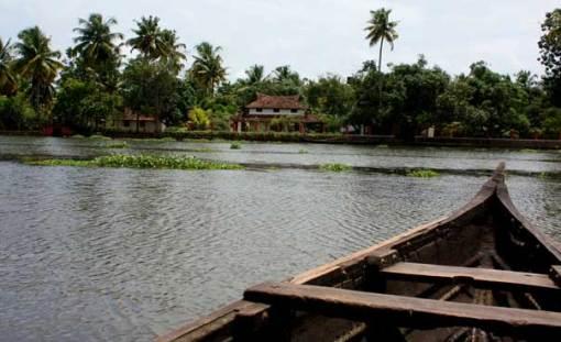 Philipkutty's Farm, The Backwaters, Kerala, India