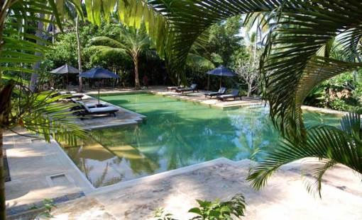 Why House, nr Galle, Sri Lanka