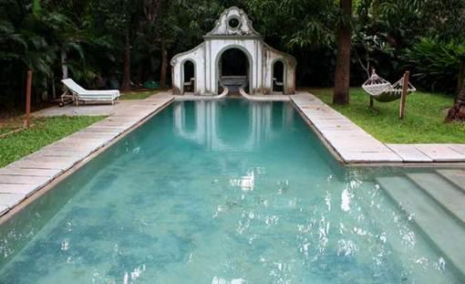 Vivenda dos Palhacos, North Goa