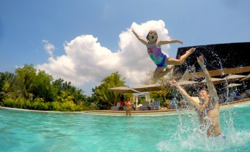 Amorita Resort, Bohol, The Philippines