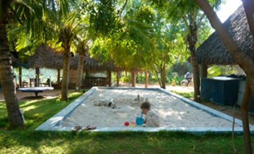 The Dune Eco Village & Spa, Pondicherry