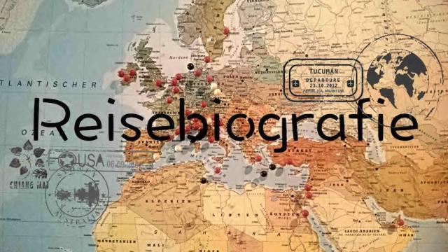 Reisebiografie