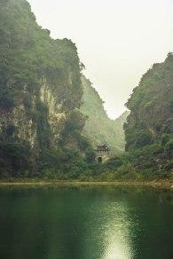 Am Tien Pagoda