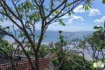 Aussicht vom Costa Dulce