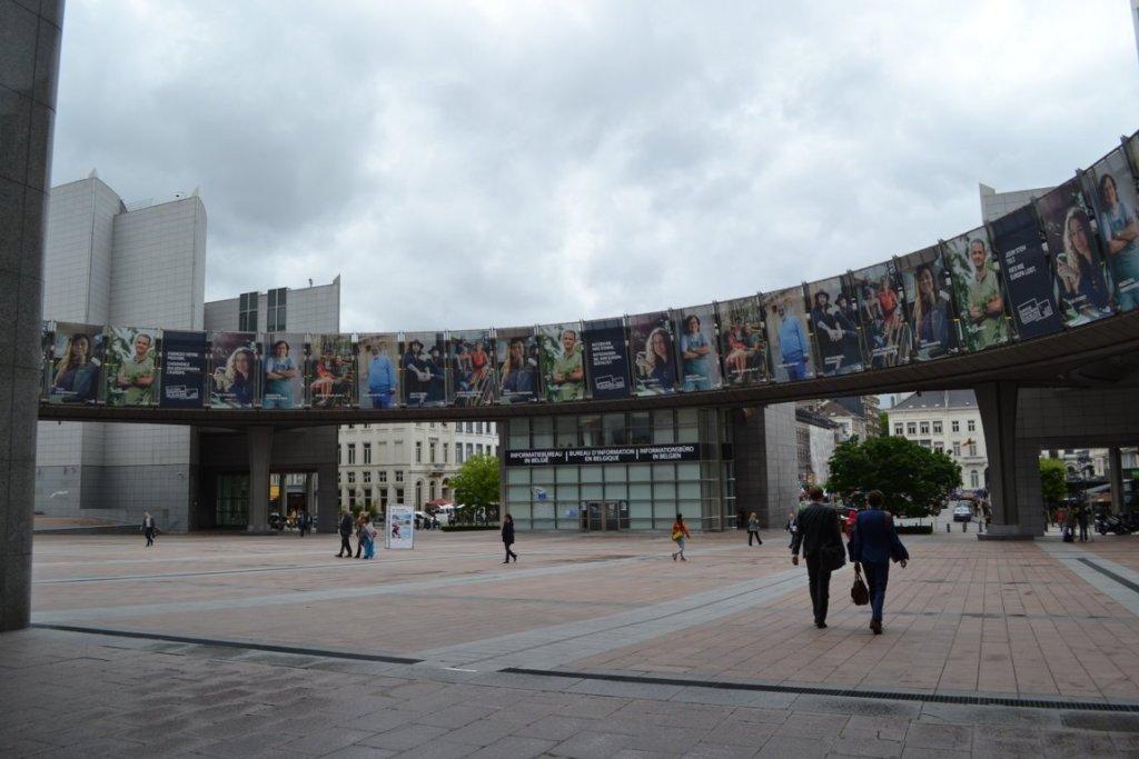 Quartiere Europeo