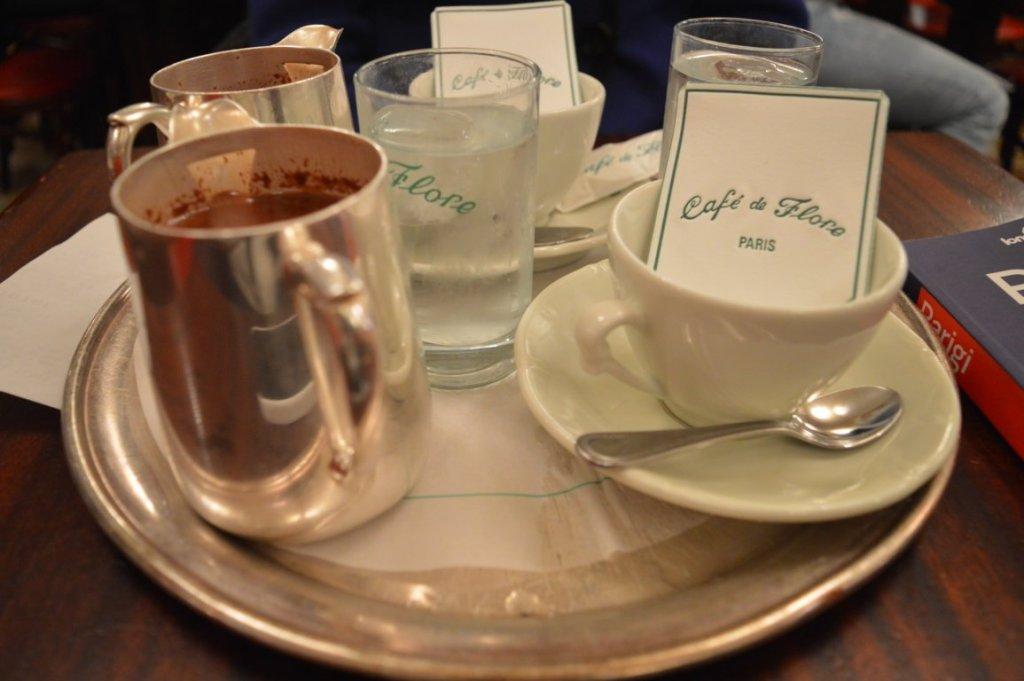 Cafè de flore