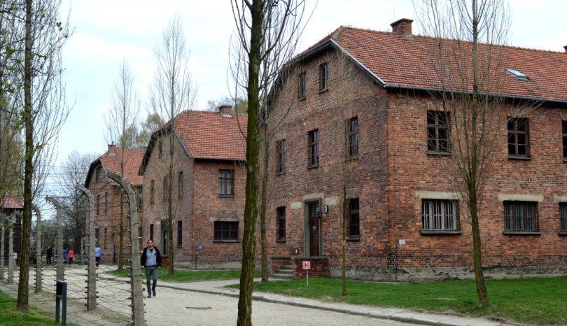 Auschwitz: vergogna dell'umanità