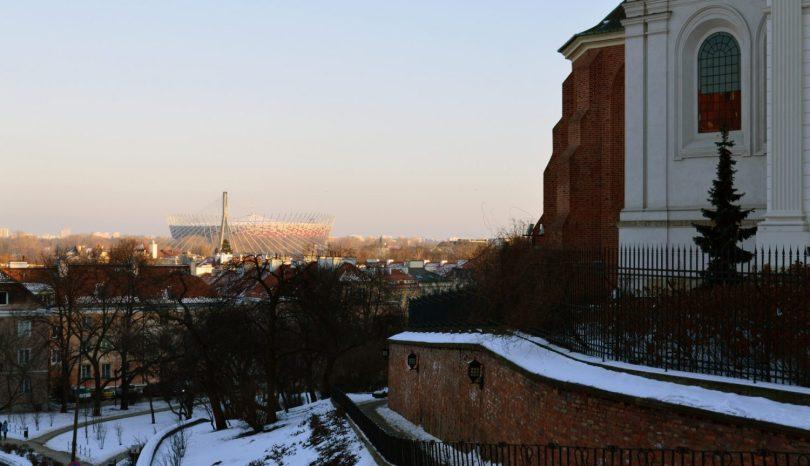 Erasmus Varsavia (se questo è un sogno non svegliatemi)