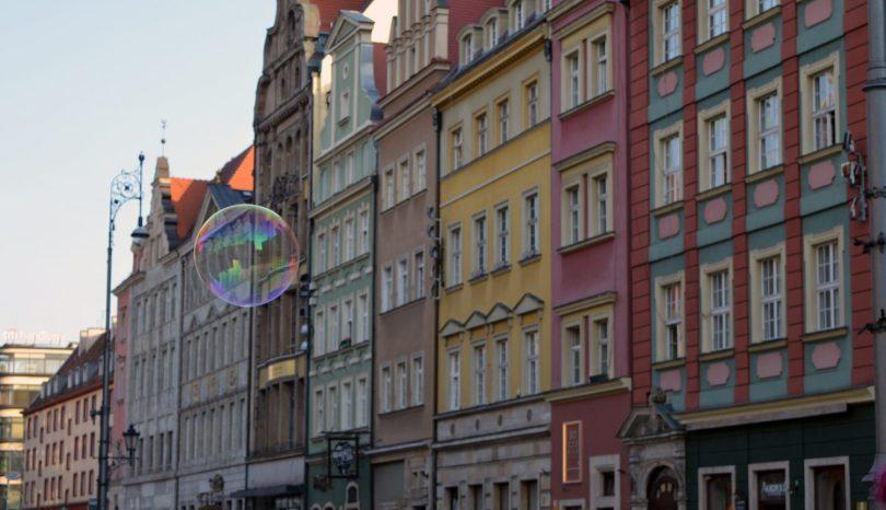(Italiano) Wroclaw e gli oltre 300 nani