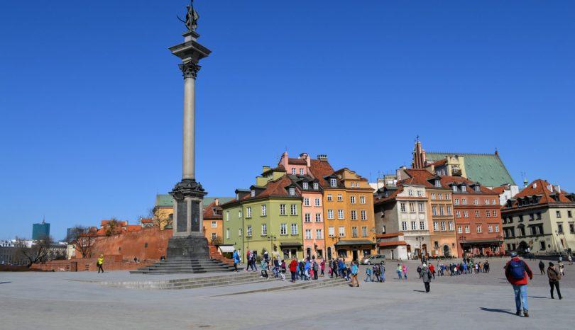 Bye Bye Warsaw…é tempo di tornare a casa