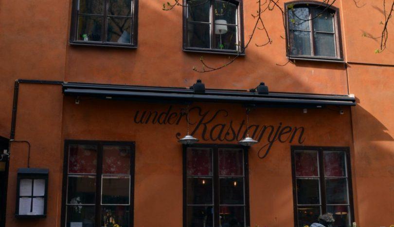 Il segreto della felicità svedese? La Fika
