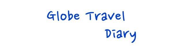 Globe Travel Diary