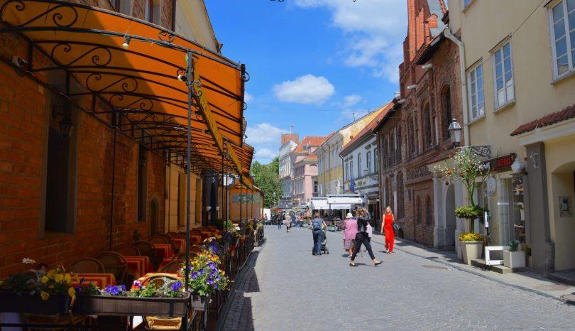 Vilnius: Cosa non perdere nella capitale Lituana!!