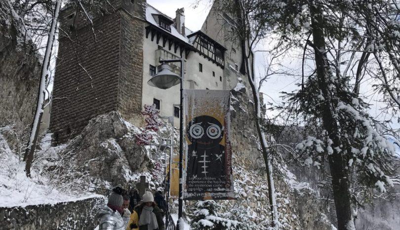 [:it]Transylvania: Giornata al Castello di Bran tra storia e leggenda [:]