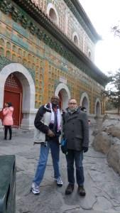 Beijing, China - Solo Trip