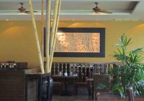 Angkor Royale Café