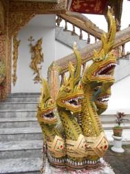 Chiang Mai Temple- Thapae Road