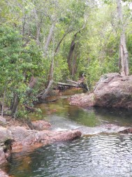 Buley Rockholes, NT, Australia