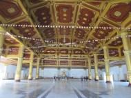Atumashi Monastery, Mandalay, Burma