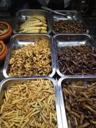 Hungry? Lijiang, China