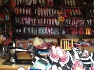 Shaxi Shop, China