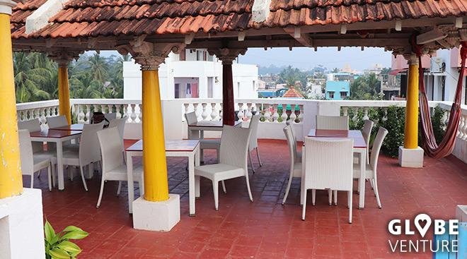 Bezauberndes Aadhaar Guesthouse
