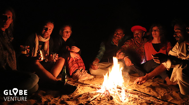 Wüste Thar