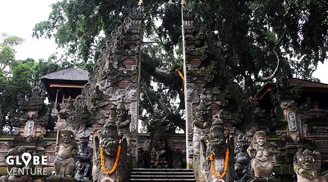 tempel Ubud Bali