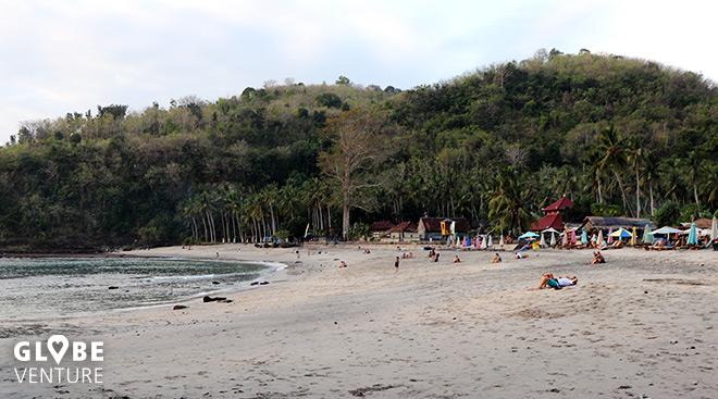 Nusa Penida Crystal Bay