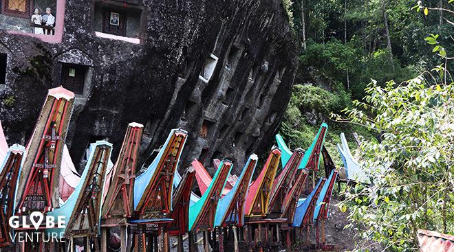 Sulawesi Tana Toraja Lo'ko Mata