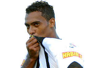 Marcelo Sadio/Site Oficial do Vasco da Gama