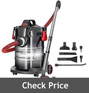 Bissell MultiClean WetDry Vacuum Cleaner