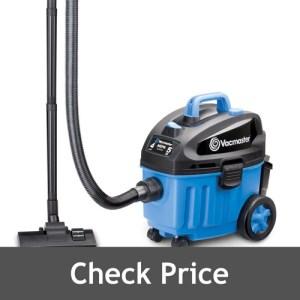 Vacmaster Wet Dry Floor Vacuum
