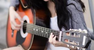 Best Electric Acoustic Guitar For Beginners