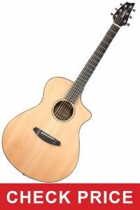 Breedlove Solo Concert CE Guitar