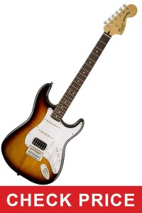 Fender Squier Vintage Electric Guitar