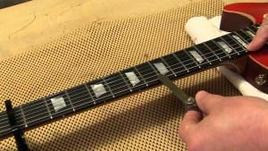 How to Adjust Truss Rod Guitar