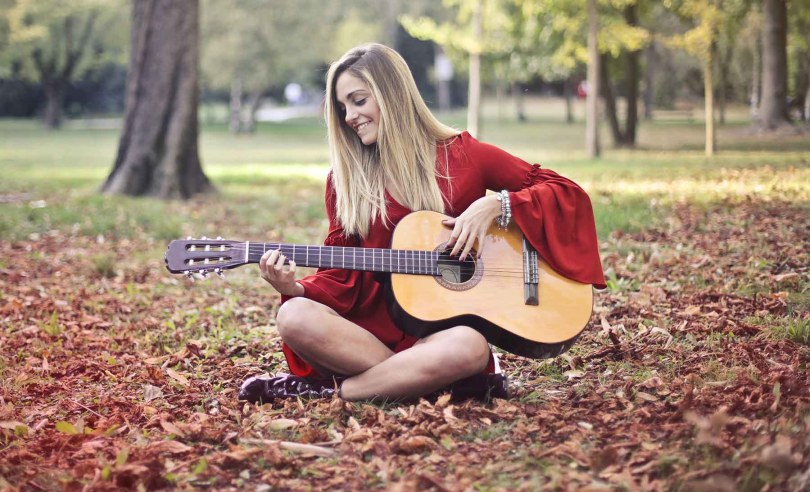 best value acoustic electric guitar