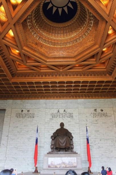 Redenen om Taiwan te bezoeken: Taipei