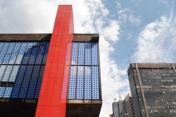 MASP - São Paulo Art Museum
