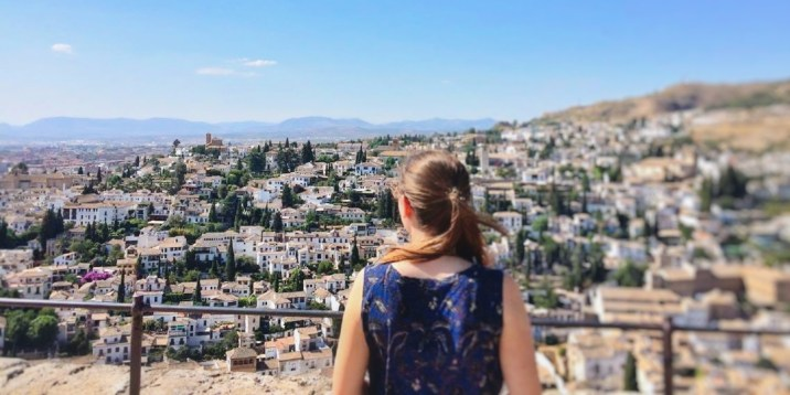 A Guide to visiting Granada