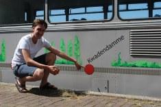 Historisch treinen in Zeeland