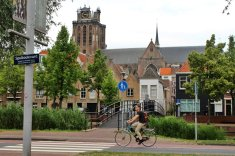 Dordrecht street view