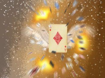 Qual é o significado da carta de tarô do Ás de Ouros?