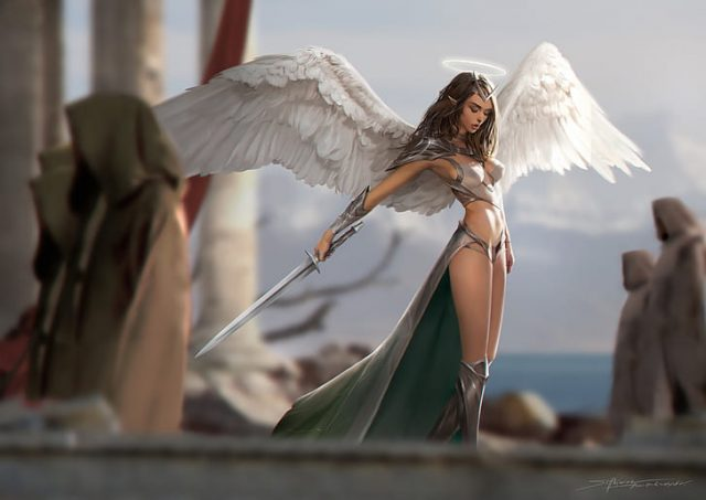 Número do anjo 1155 que significa: Suas expectativas serão atendidas [11:55]