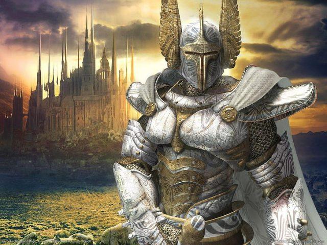 Qual é o significado da carta do Tarô do Cavaleiro de Ouros?