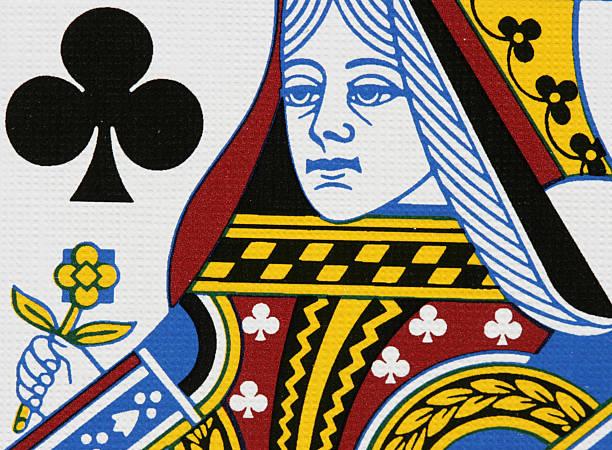 Qual é o significado da carta de tarô da Rainha de Paus?