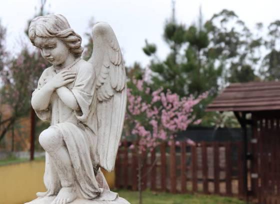 Anjo número 1305 e seu significado e simbolismo