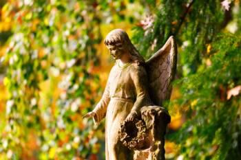 Anjo número 96 e seu significado e simbolismo