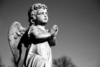 Anjo número 40 e seu significado e simbolismo